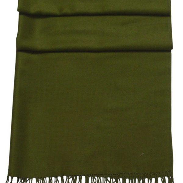 Avocado Green Solid Color Design Pashmina Shawl Scarf Wrap Pashminas Shawls Scarves Wraps NEW a1001-915