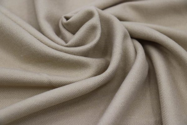 Dark Cream Plain Thick 7 Colour # 19